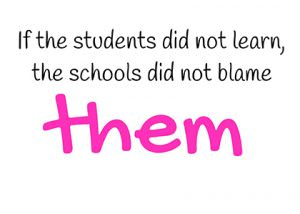 Quote #2 from 'How Children Fail'