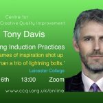 Inspiring Induction Practices (CCQI)